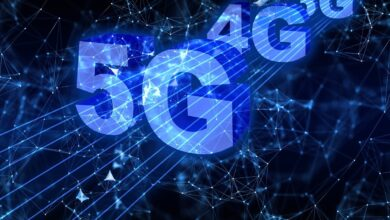 5g and Mobile Apps Development