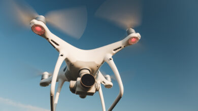 Business Ideas based on drones