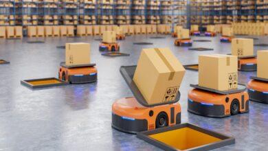 the entry of Amazon to Egypt market